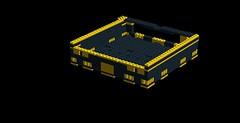.4 Side Walls Concept (Brick Labs) Tags: was log picture it made how vimana brickcase