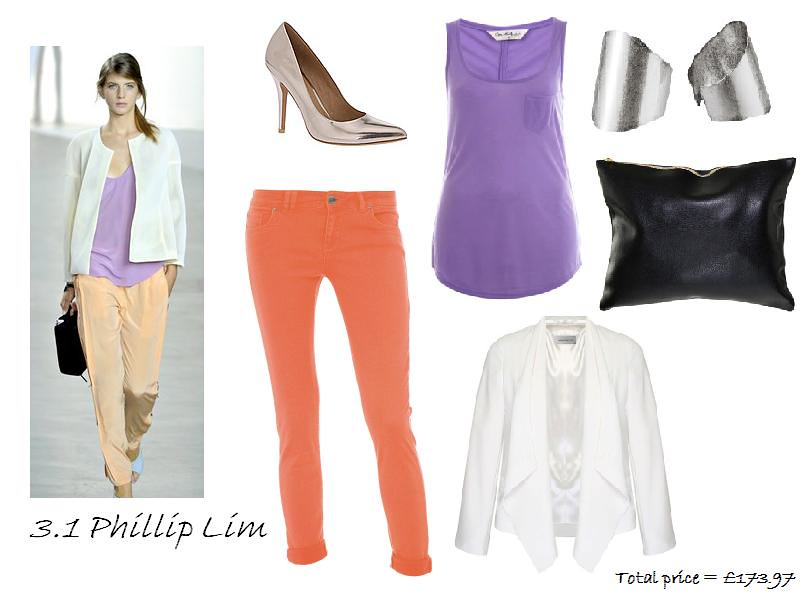 phillip lim highstreet outfit