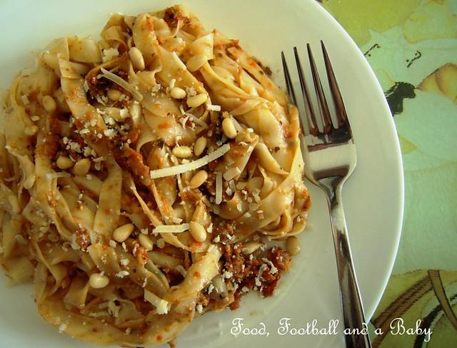 Fresh Pasta 5