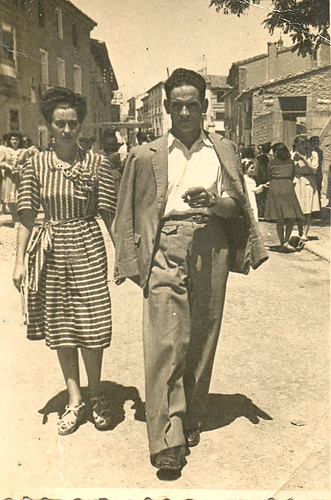 Paseando por Buñuel.