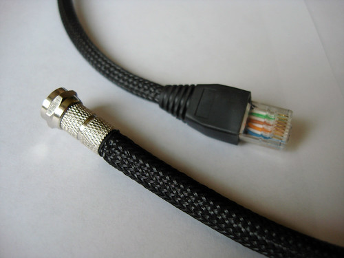 DIY Ethernet Cables