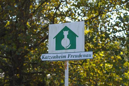 Katzenheim Freudenau, Wien
