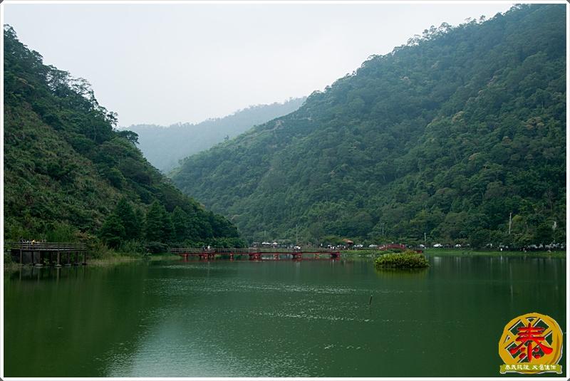 望龍埤+白米木屐村+水上教堂~小雞號衝鋒 (7)