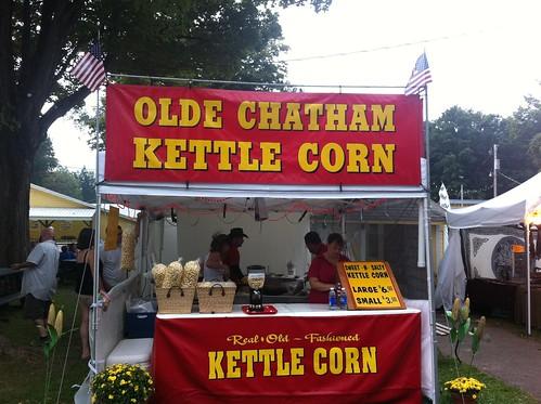 Columbia County Fair