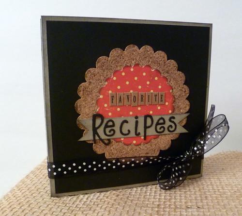 Recipe Pocket Mini