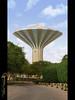 Water Tower ( Explore ) (Halah Al-yousef ||||) Tags: tower water canon ii mm f18 50 ef برج اليوم ابراج halah كندا الماء هاله مهرجان الثقافي السعودي تورنتو معالم اليوسف alyousef