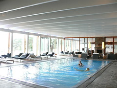 Bluewater Sports & Health Club in Stenungsbaden, Sweden