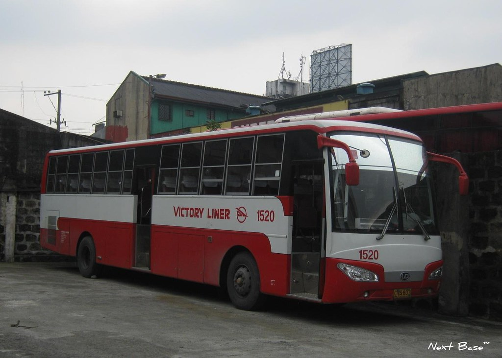 Victory Liner 1520