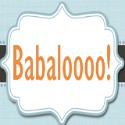 Babaloo Button