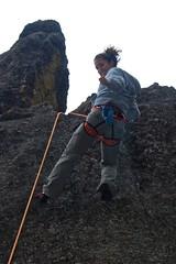 Rock Climbing (math3780) Tags: lake black sport rock stem top south rope clip hills climbing draw needles quick lead dakota sylvan 56 57 59 58 the dyno 510a 511a 511b 512d 511d 510d 510b 510c 514c 514b 512b 513b 513a 512c 512a 513d 513c 511c 514a 515d 515a 515b 514d 515c