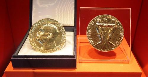Nobel prize IMG_3591