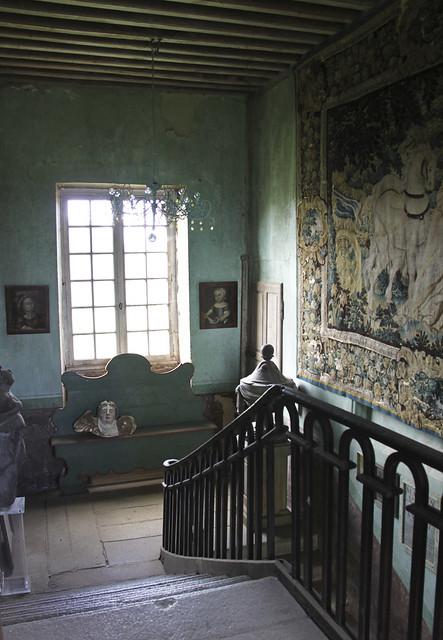 Le Château, Peter Gabriëlse's home - 231