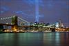 Brooklyn Bridge, New York City (Souvik_Prometure) Tags: nyc newyorkcity usa newyork brooklyn unitedstates manhattan unitedstatesofamerica worldtradecenter 911 brooklynbridge wtc tributeinlight heros 911memorial sigma1020mm 9sept abigfave anawesomeshot nikond90 flickrdiamond 9thsept 911memorialnyc souvikbhattacharya 91110thanniversary