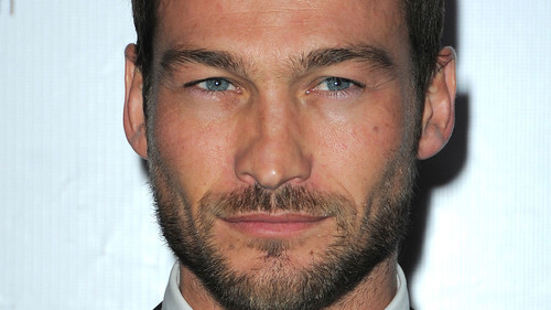 Andy Whitfield   by tatadelacasa
