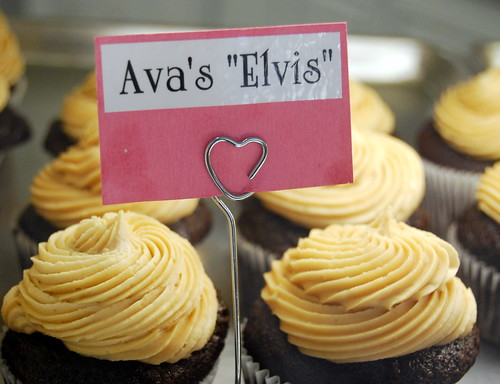 Ava's Elvis