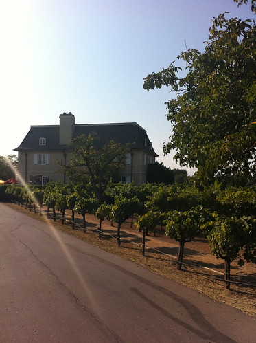 Kendall-Jackson chateau