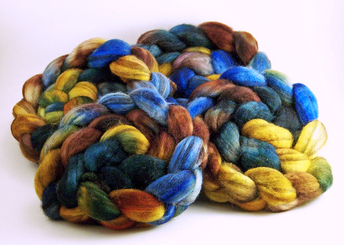 Two If By Hand - Mixed BFL - We Took To The Woods (4)