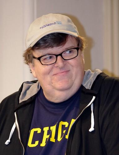 Michael Moore 2011 Shankbone 4