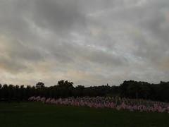DSCN5361 (MBK (Marjie)) Tags: display flag 911 stlouis mo missouri september11 remembrance saintlouis stl forestpark 10thanniversary arthill 2011 americasheartlandremembers911