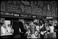 Sunday Lunch (ebenette) Tags: leica london m8 southwarkstreet vapiano summilux35mmasph ebenet