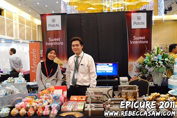 Epicure 2011-15