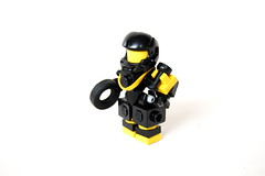 Tronsuit (Cam M.) Tags: cool lego awesome tron legacy epic mecha mech hardsuit