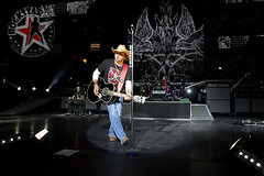 Jason Aldean - DTE Energy Music Theater - Clarkston, MI - Aug 16th 2011