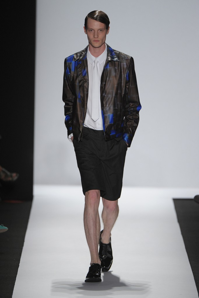 SS12 New York Academy of Art University002_Matthew Hitt(Homme Model)