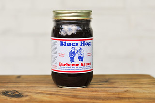 Sauced: Blues Hog Barbecue Sauce