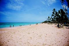 Punta Cana, Dominican Republic - Beach Beach Beach (afterw0rdz) Tags: sun beach fun sand dominican republic play colonial resort punta cana majestic