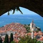 The Slovenian pearl of the Mediterranean