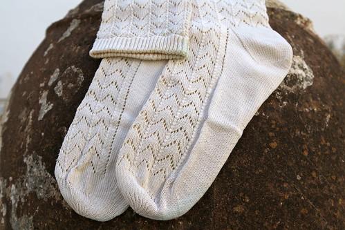 As meias