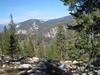 Scenic Sierra view