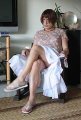 IMG_1427 (natasha wilson) Tags: underwear knickers cd bra tights skirt lingerie tranny transvestite crossdresser crossdress businesssuit ukangels angelflickr skirtsuit