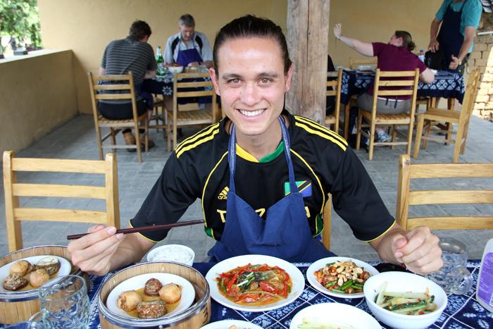 Yangshuo Cooking School