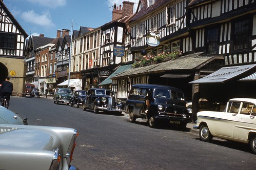 Bridgenorth England