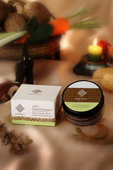Parutee - Refreshing Scrub (Parutee) Tags: thailand health organic herbal aromatherapy skincare homespa asianheritage thaiproduct herbalproduct asianproduct silkprotein naturalingredient naturalhomespa asiansecret