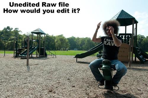 Raw File Edit Week 43