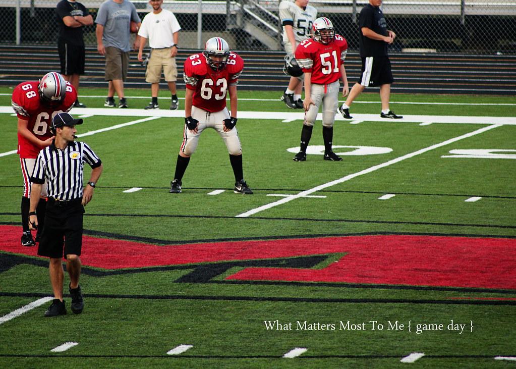 91 Football 09 Blog