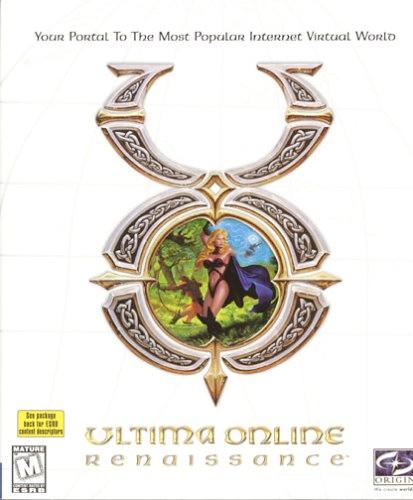 Ultima Online: Renaissance - US Release
