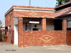 Ticket Garh (Tahir Iqbal (Over 43,00,000 Visits, Thank You)) Tags: pakistan 1984 sikh gurdwara punjab kirtan gurudwara sikhism singh khalsa sardar gurus sangat sikhi nankanasahib bhagatsingh sikhhistory partition1984