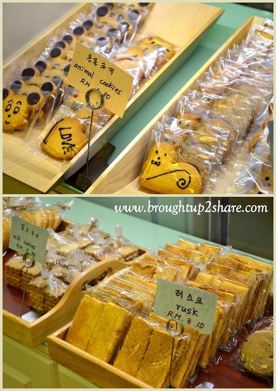Nabe Bakery