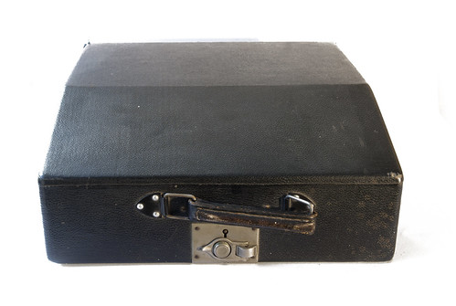Calanda K51 typewriter case