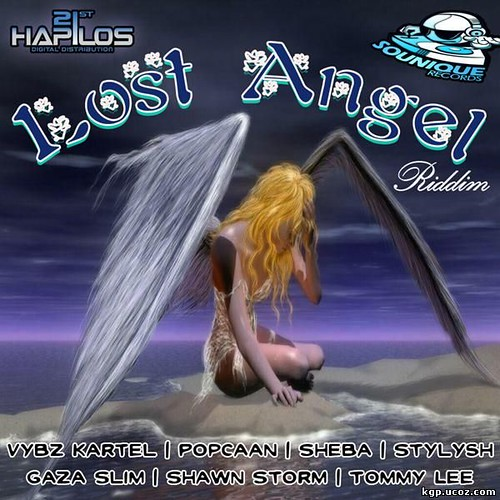 Lost Angel Riddim Mix 2011 Sounique Rec