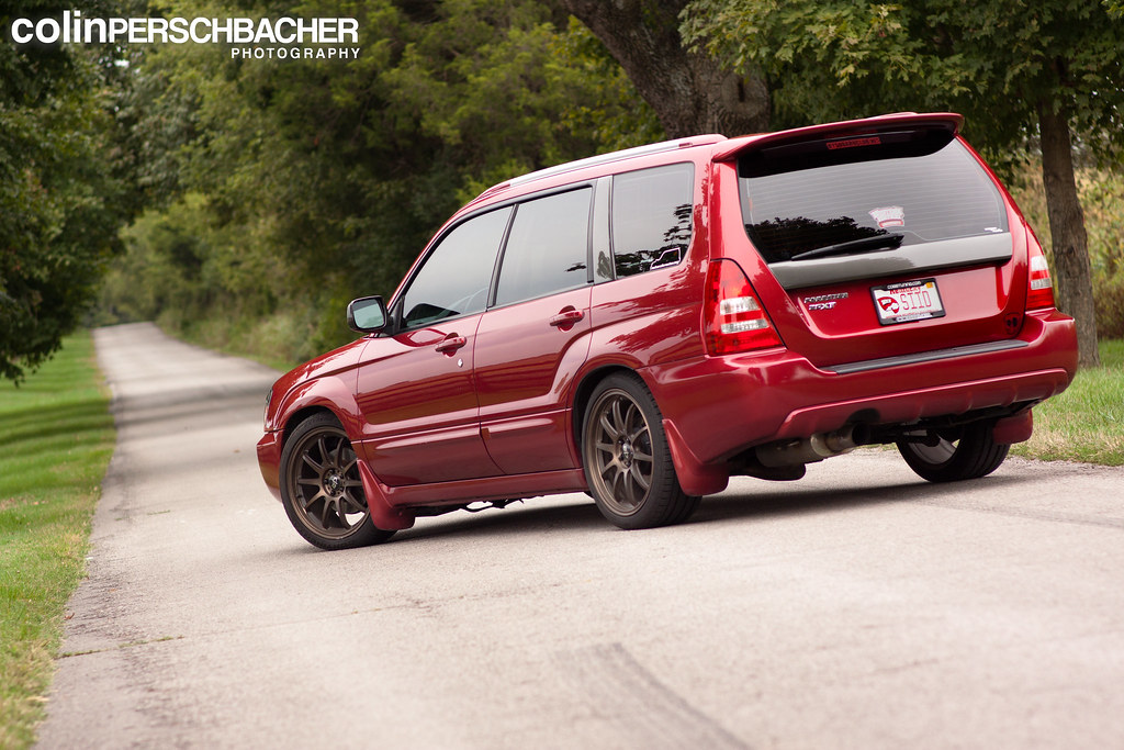 Fs For Sale Ky 05 Forester Xt Vf Swap Nasioc