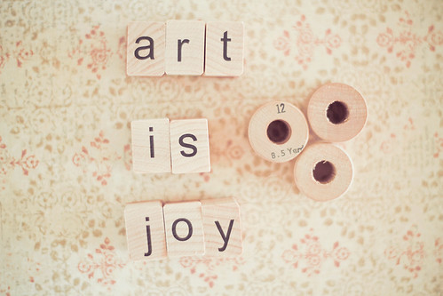 Art Is Joy / JoyHey