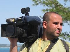 Documentary film in Zanzibar Tanzania