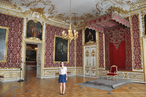 Residenz - Ornate Rooms