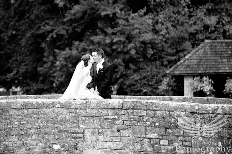 036 The Swan Bibury Wedding Photographer