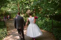 cjw_01 (wendygphoto) Tags: nyc wedding film fuji centralpark fuschia destination elopement wendygphotography ladespavilion britishbride
